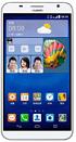 Huawei Ascend GX1 terbaru 2015