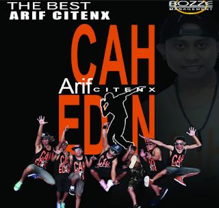 Download Lagu Mp3 Arif Citenx Full Album Banyuwangi Terbaru lengkap