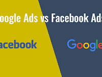 Perbandingan Facebook Ads VS Google Ads