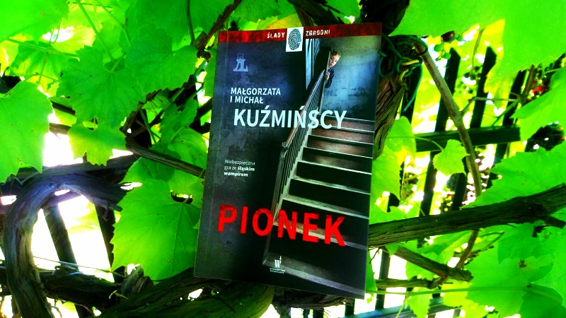 """Małgorzata i Michał Kuźmińscy, """"Pionek"""""""