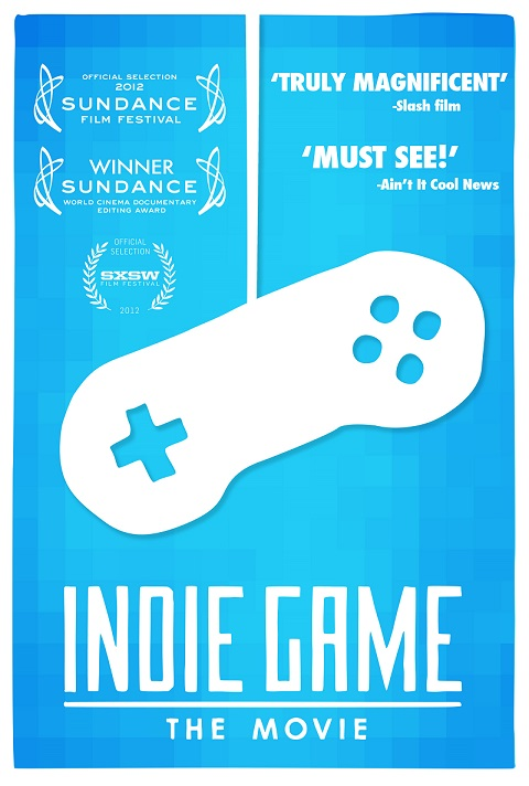 Indie Games VOL.1 PC Full Español VACE