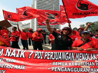 Jokowi Naikkan Harga BBM dan Listrik Berkali-kali Kok Bisa Mulus Tanpa Demonstrasi?