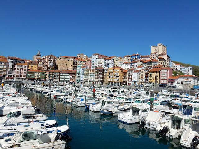 Puerto, Bermeo, Urdaibai, País Vasco, Elisa N, Blog de Viajes, Lifestyle, Travel, Matías Goyenechea, Argentina