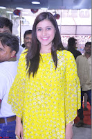 Mannara Chopra Looks Cute in Yellow Salwar Suit ~  Exclusive 50.JPG
