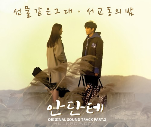 The Night Of Seokyo – Andante OST Part.2