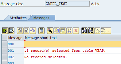Write to SAP Application Log - SAP Integration Hub