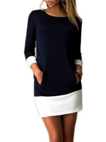 www.shein.com/Black-Boat-Neck-Pockets-Contrast-Hem-Dress-p-253497-cat-1727.html?aff_id=2687