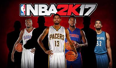 Download NBA 2K17 v0.0.27 Android Apk Data