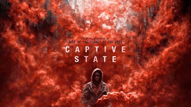 فيلم Captive State.. قصة مستوحاة من الربيع العربي لكن بطابع خيال علمي