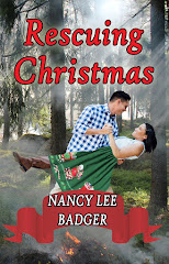 HOLIDAY SALE! Autographed Copy with FREE SHIPPING (USA) $15 .....  email nancy@nancyleebadger.com