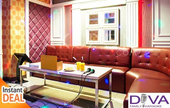 Harga Room Diva Mataram NTB Karaoke Keluarga