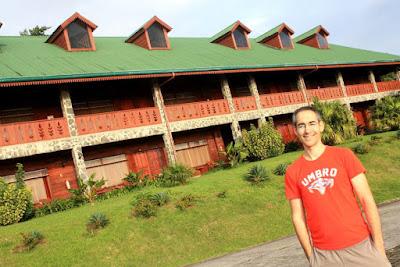 Hotel Heliconia en Costa Rica