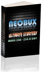 Neobux Ultimate Strategy Make 20$ - 30$ A Day