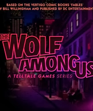 The Wolf Among Us Full Game - Gamers Full Version