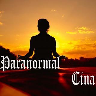 Paranormal Cina