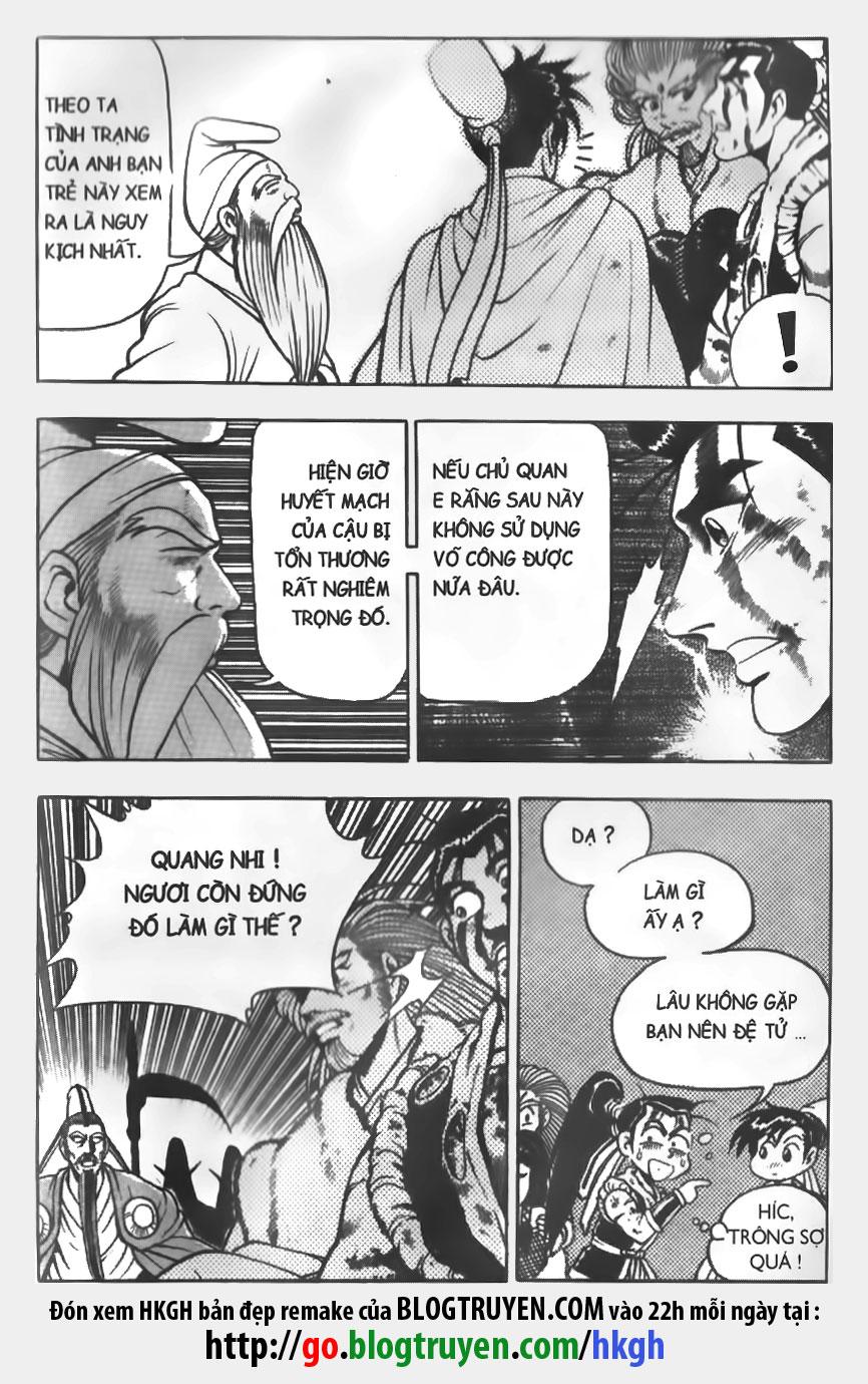 Hiệp Khách Giang Hồ Chap 066