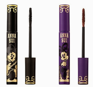 Minnie Mouse Parfait Mascara Anna Sui
