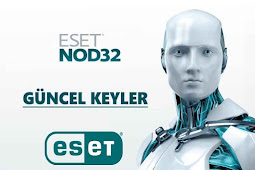 Eset Smart Security – Nod32 Serial Güncel Key