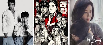 Drama Korea Terbaru 2018 Terbaik, Terlengkap, dan Terbaik Lengkap dengan Sinopsis nya