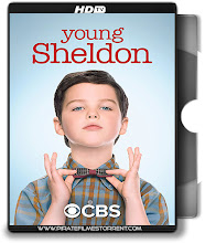 Young Sheldon 1ª Temporada – HDTV 720p | 1080p Torrent Legendado (2017)