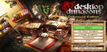 Desktop Dungeons Apk