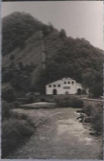 pays basque 1930