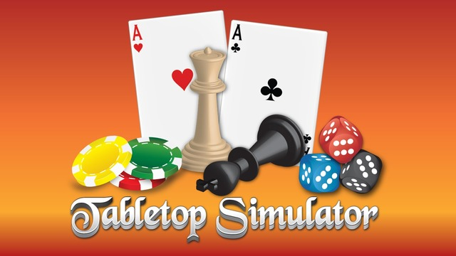 TABLETOP SIMULATOR INDONESIA