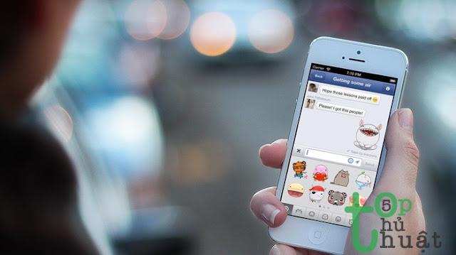 2 thủ thuật đọc trộm tin nhắn Facebook người khác cực hay