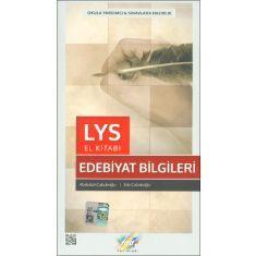 FDD LYS Edebiyat Bilgileri El Kitabı