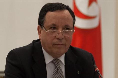 وزير خارجية تونس يخشى عودة دواعش للبلاد