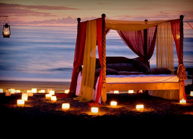 Romantic Travel Surprises from SGD47 around Southeast Asia