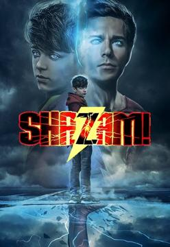 pelicula shazam, shazam español, descargar shazam, shazam gratis