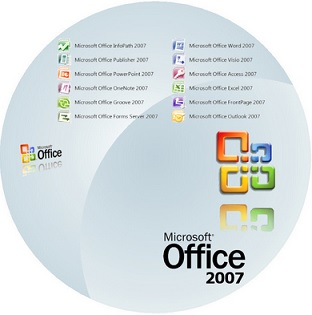 Download Microsoft Office 2007 Thai Full Serial ออฟฟิศ 2007