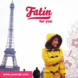 Lagu Fatin Sidqia Mp3 - Album For You