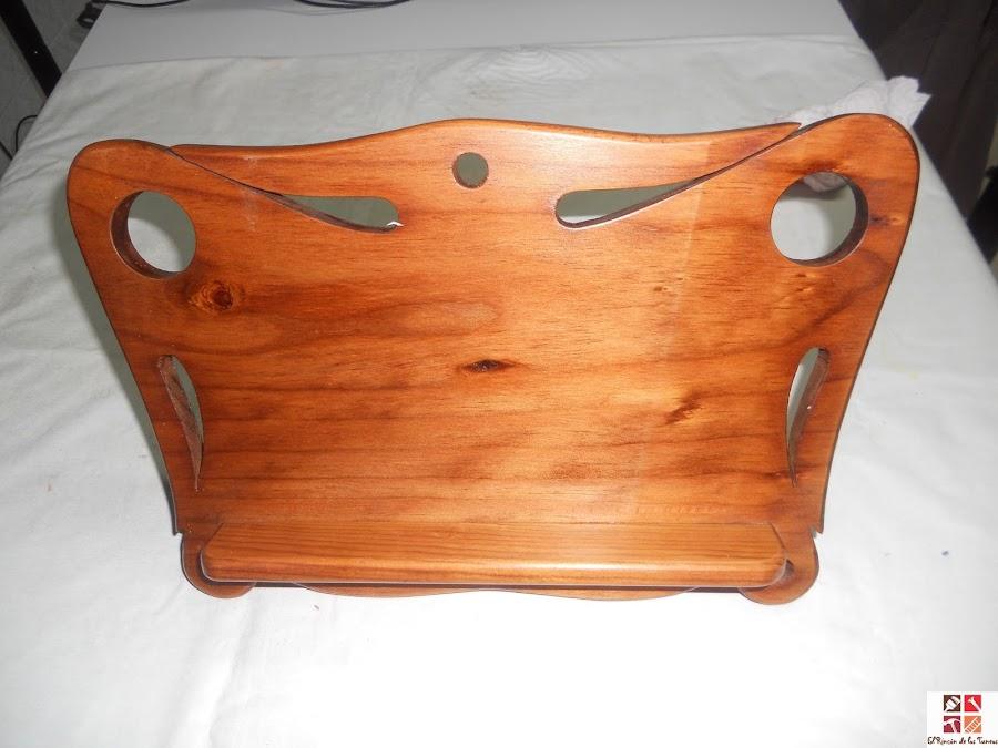 como tratar la madera