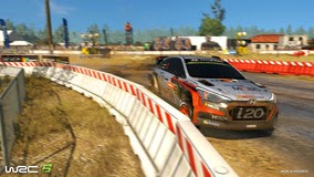 wrc 6 fia world rally championship gameplay