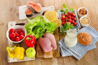 Cegah Diabetes Dengan Diet Seimbang
