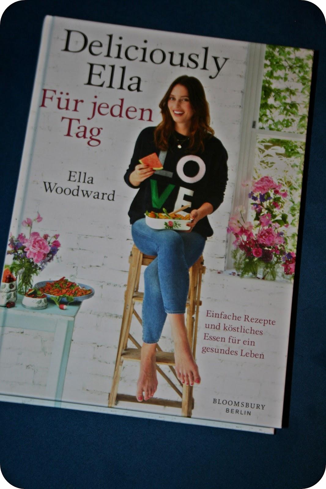papier und tintenwelten rezension deliciously ella f r. Black Bedroom Furniture Sets. Home Design Ideas