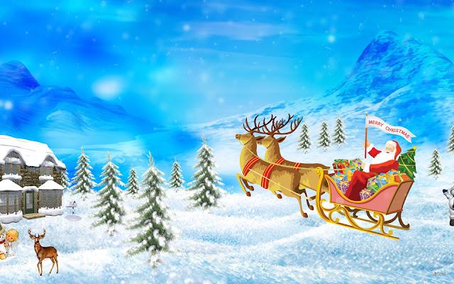 santa-merry-christmas-pic