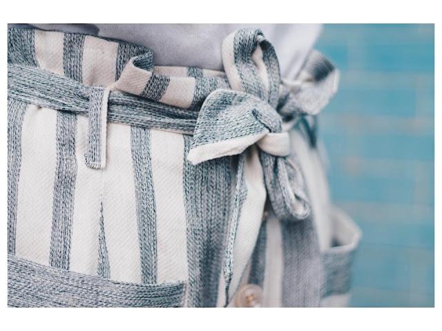 make an easy sew stylish all purpose apron jumper