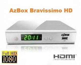 brav%2Btwin Azbox: Ultimas atualizações ativas14/04