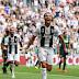 Cristiano rompió su sequía de gol con un doblete en la victoria de la Juventus frente a Sassuolo