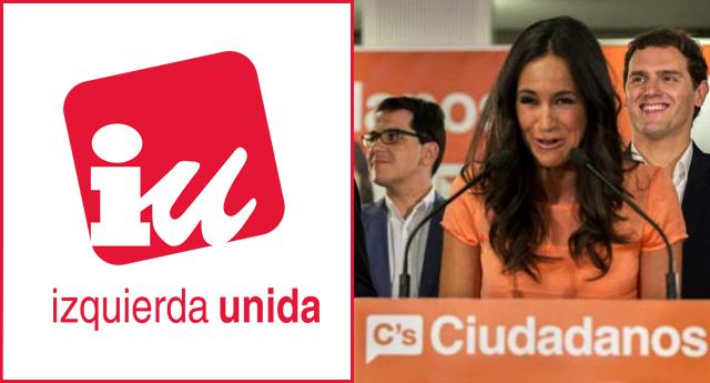 IU presenta una querella criminal contra Begoña Villacís