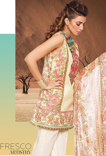 e32069c7bb Sapphire Lawn Unstitched Eid Collection 2016 With Prices ...