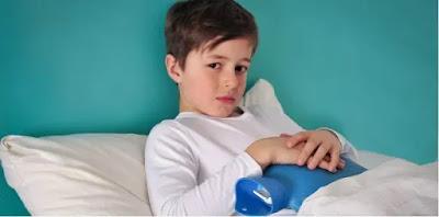 Masalah Saluran Cerna pada Anak