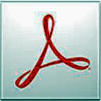 Adobe® Acrobat® XI Pro software.