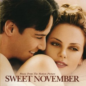 بوستر فيلم Sweet November