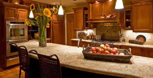 Tips Cara Membersihkan Dapur Hanya Dengan 15 Menit