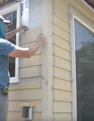 Hardieplank Siding: How to Install Fiber Cement Siding for