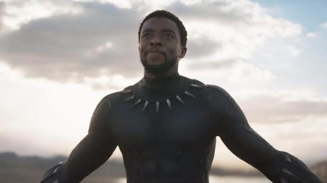 El tráiler de Black Panther es totlamente espectacular
